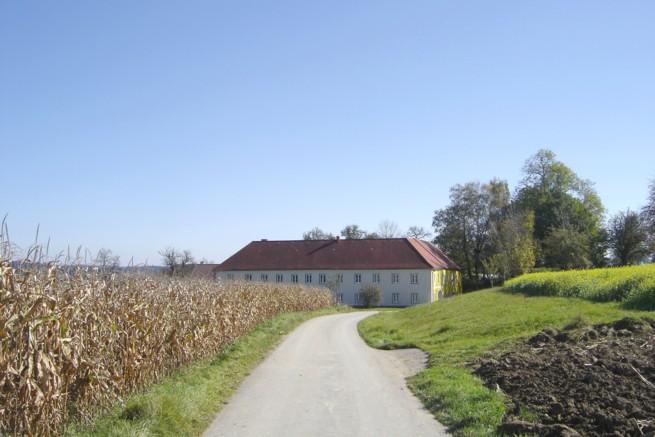 Wetter Biberbach